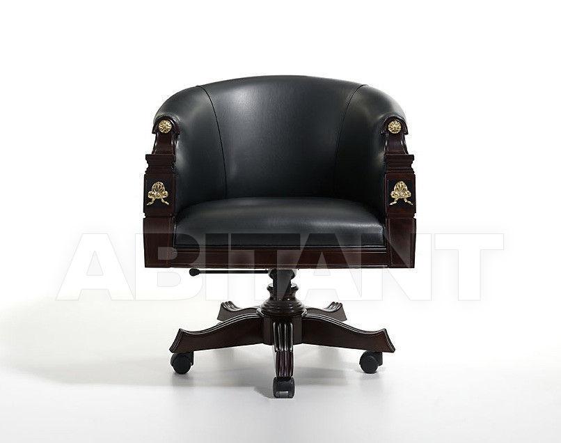 Купить Кресло для кабинета Soher  Office 3522 G-OF