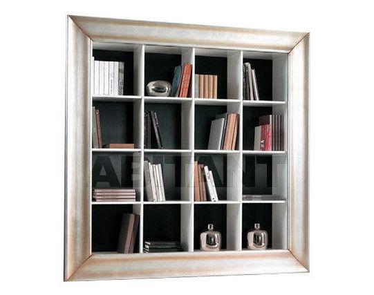 Купить Библиотека Coleart Librerie 02199