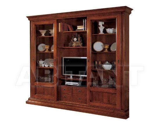Купить Модульная система Coleart Librerie 08415