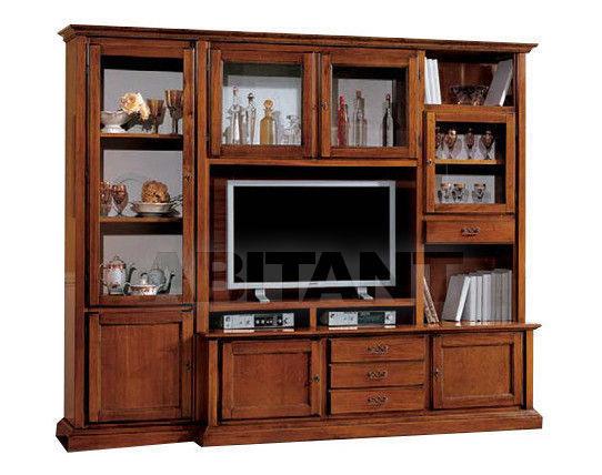 Купить Модульная система Coleart Librerie 59025