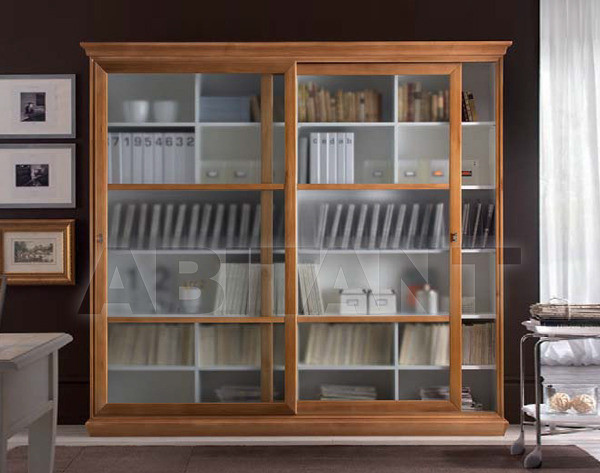 Купить Шкаф книжный Coleart Librerie 10953