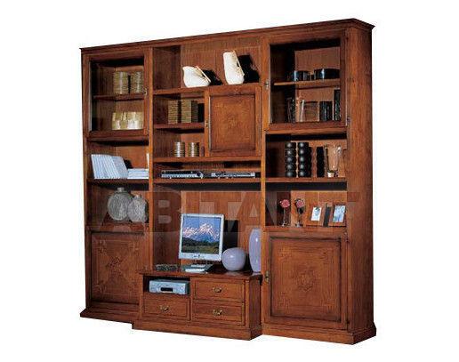 Купить Модульная система Coleart Librerie 47017