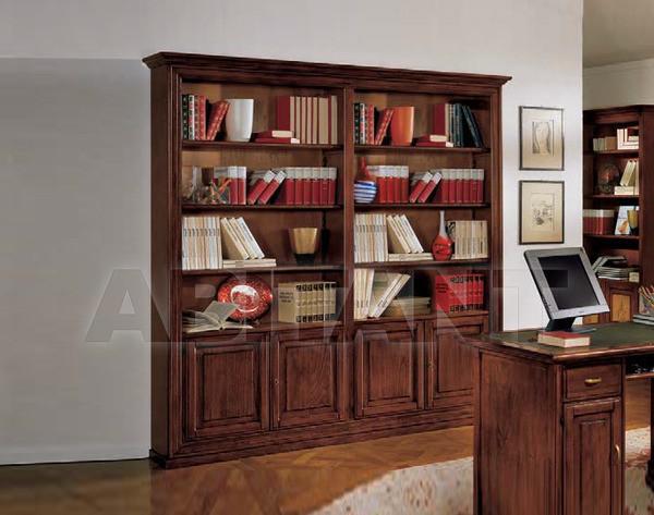 Купить Библиотека Coleart Librerie 27120