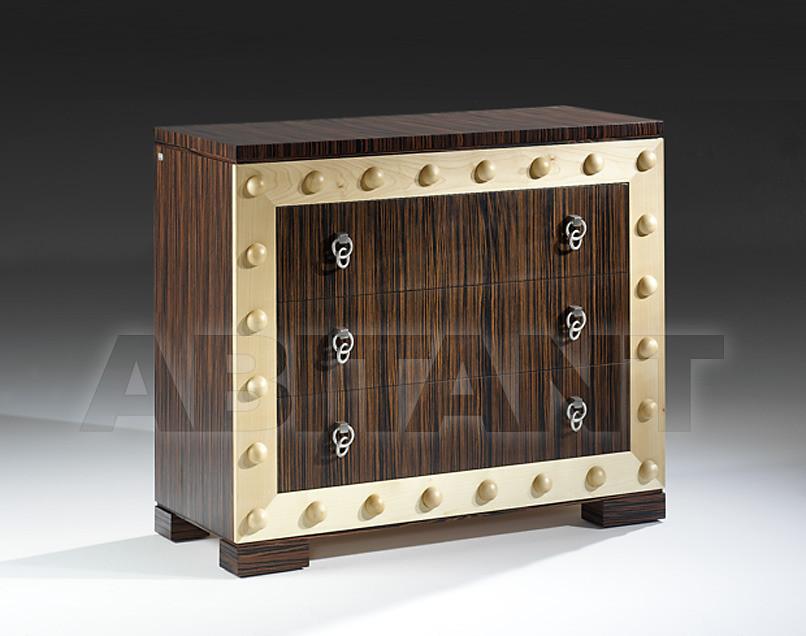 Купить Комод Soher  Renovation Collection 4008 LC/N-PT 2