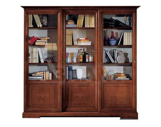 Купить Шкаф книжный Coleart Librerie 37098