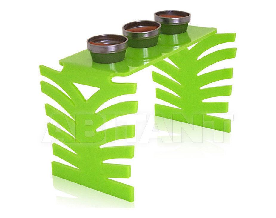 Купить Подставка декоративная Acrila Outdoor Pot stand table 3 pots