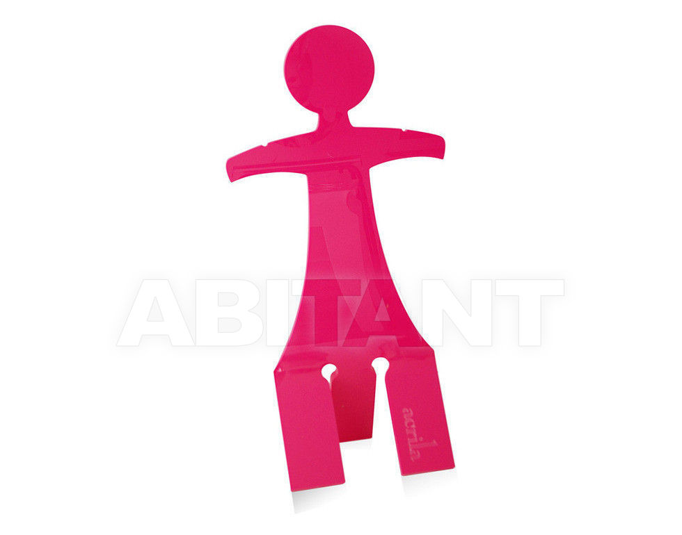 Купить Вешалка напольная Acrila Kids Line Kid Dummies pink