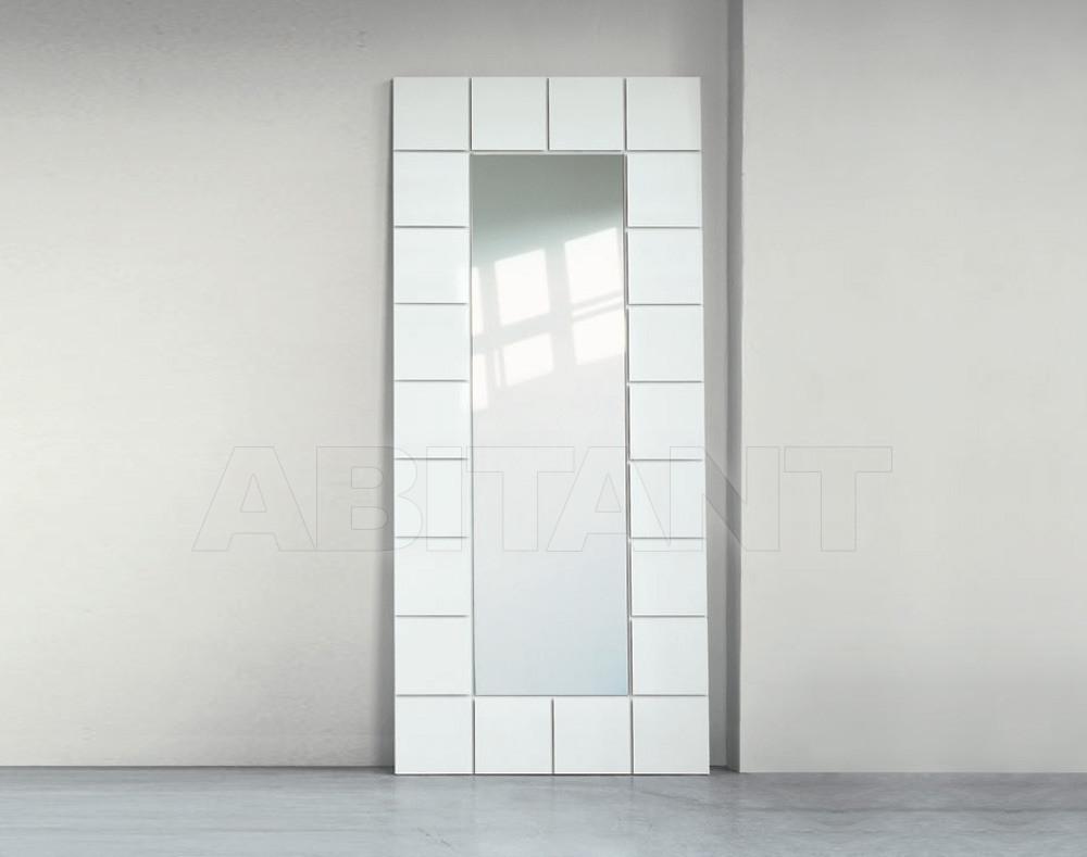 Купить Зеркало настенное QUADRUS Alivar Brilliant Furniture 91