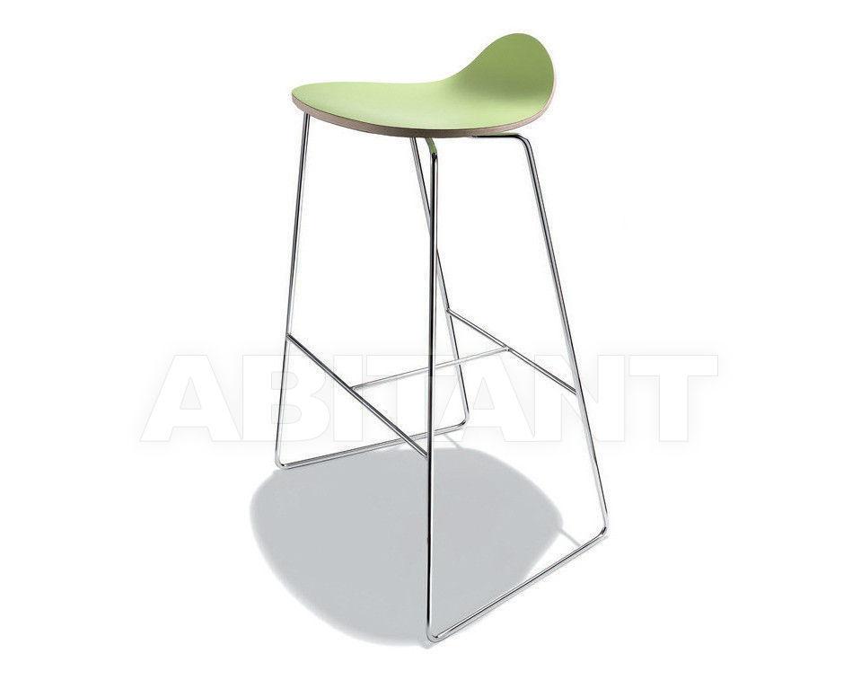 Купить Барный стул Parri Design Emotional Shapes Caramella/10 Bar 2L 1