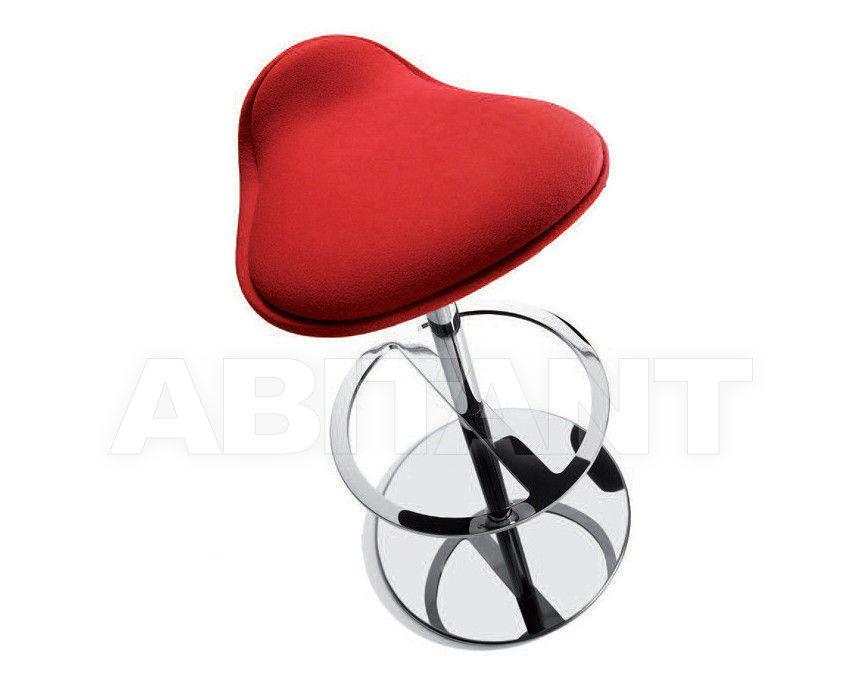 Купить Барный стул Parri Design Emotional Shapes Caramella/B BAR 4