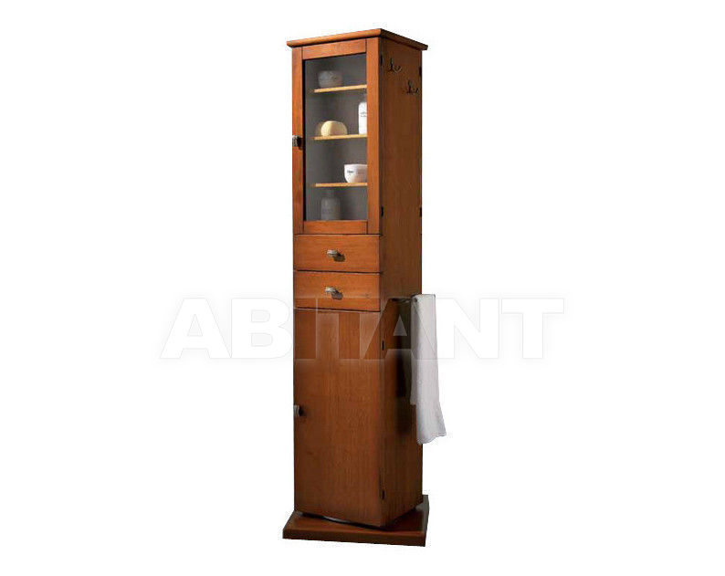 Купить Шкаф для ванной комнаты BL Mobili Mya MB-1113