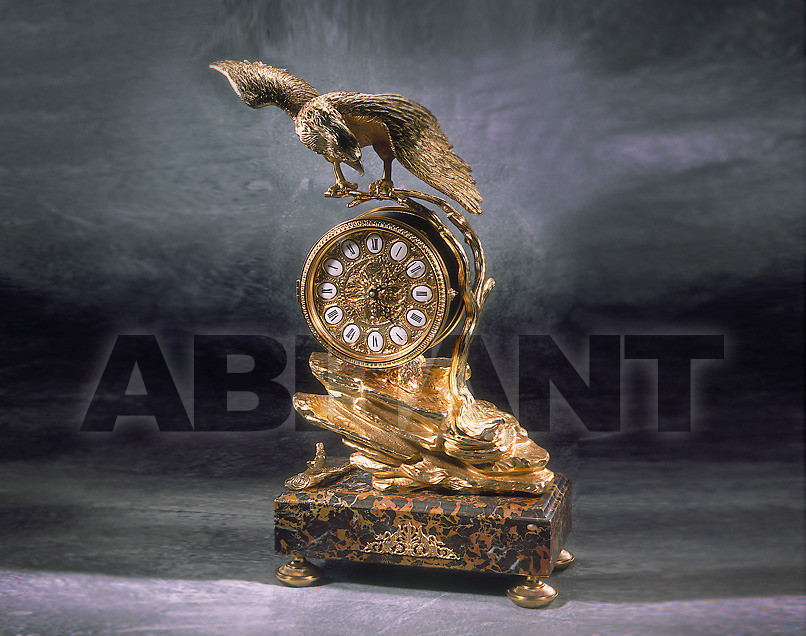 Купить Часы настольные Soher  Clocks 1469 OR