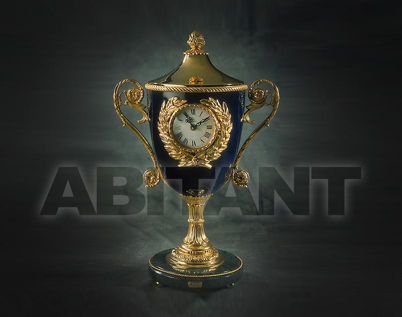 Купить Часы настольные Soher  Clocks 1482 OR