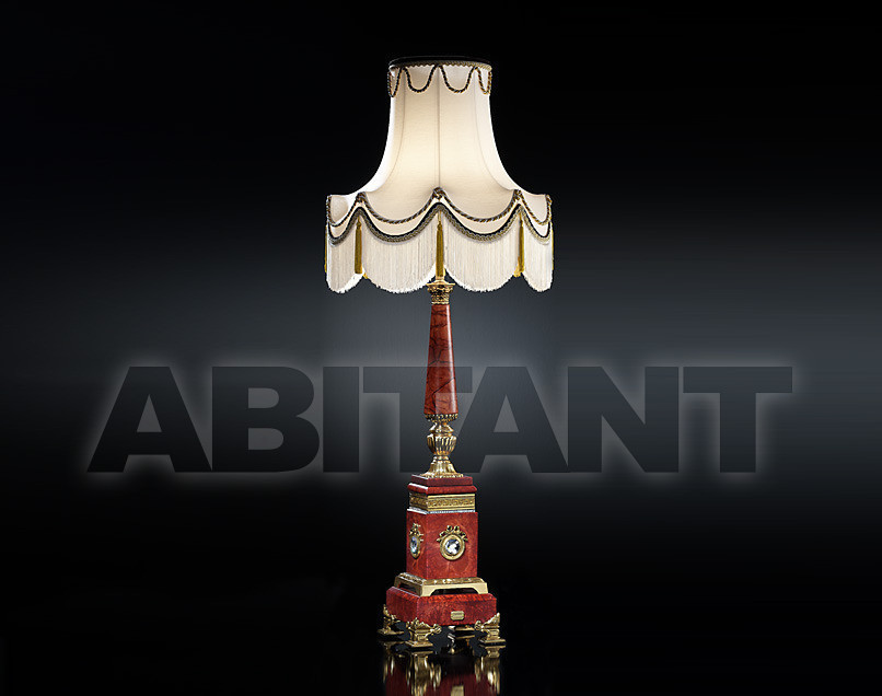 Купить Лампа настольная Soher  Lamparas 7116 BR-OF