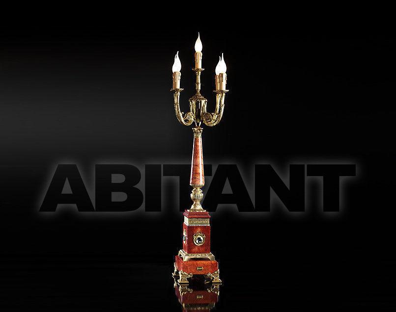 Купить Лампа настольная Soher  Lamparas 7117 BR-OF
