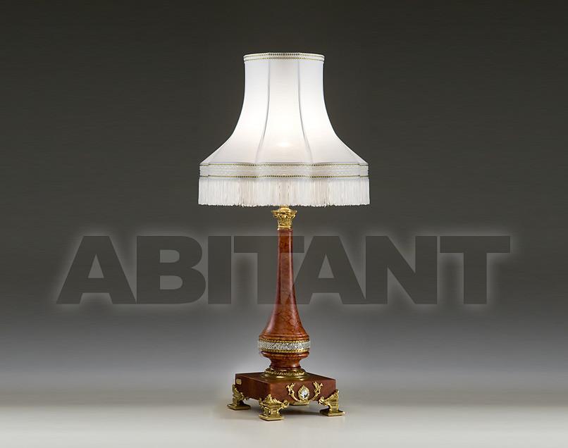 Купить Лампа настольная Soher  Lamparas 7119 BR-OF