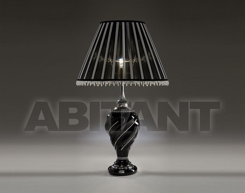 Купить Лампа настольная Soher  Lamparas 7120 NG-PT