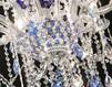 Люстра Beby Group Queen Of Roses Collection Beby Cafe' 9000B18 Классический / Исторический / Английский