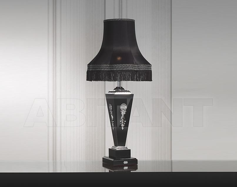 Купить Лампа настольная Soher  Lamparas 7138 NG-PT