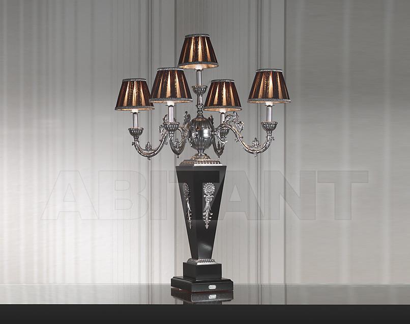 Купить Лампа настольная Soher  Lamparas 7139 NG-PA