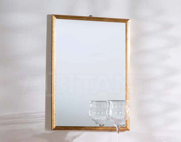 Купить Зеркало настенное BL Mobili Mya 675/G