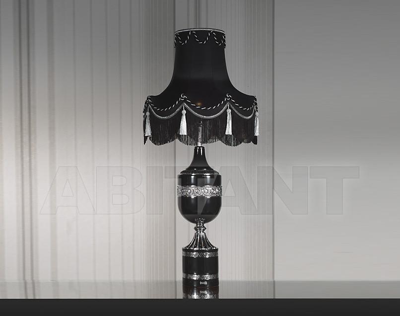 Купить Лампа настольная Soher  Lamparas 7140 NG-PT