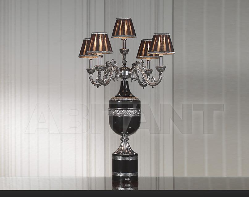 Купить Лампа настольная Soher  Lamparas 7141 NG-PA