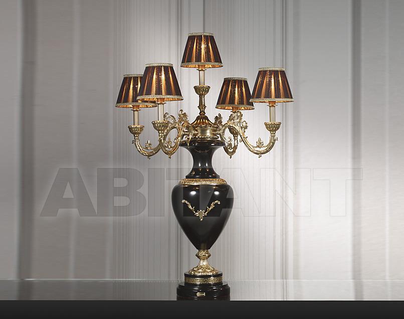 Купить Лампа настольная Soher  Lamparas 7144 NG-OF