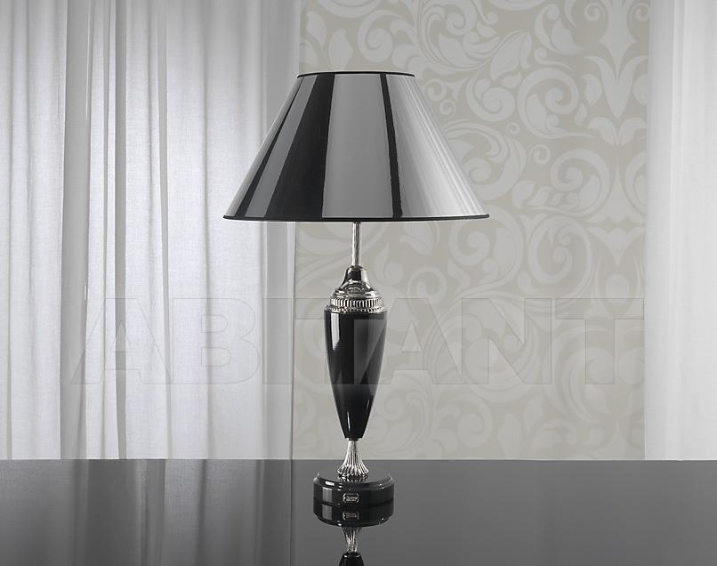 Купить Лампа настольная Soher  Lamparas 7155 NG-PT