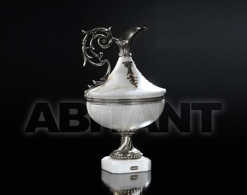 Купить Ваза Soher  Alabastros 6110 BB-PT