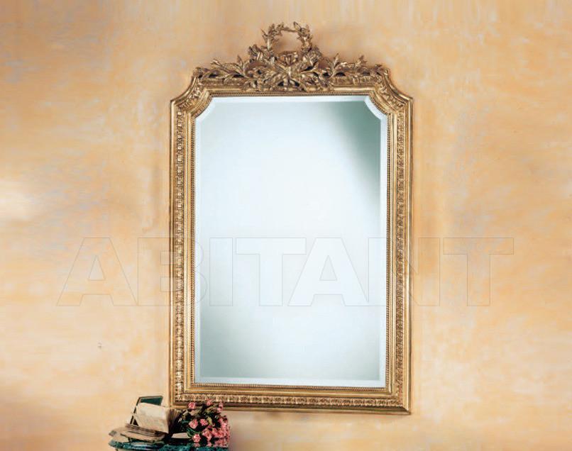 Купить Зеркало настенное Florence Art di Marini Bruno Srl 2012 3521