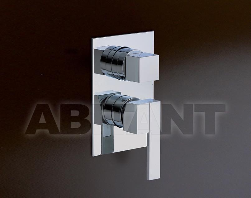 Купить Встраиваемые смесители Hego Waterdesign  2012 0VS00437
