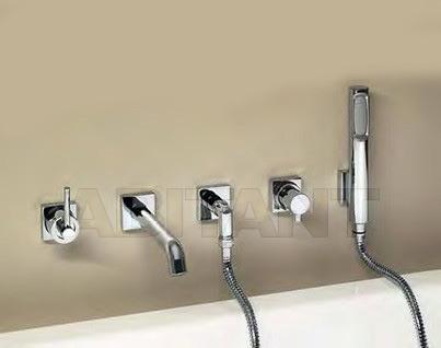 Купить Смеситель для ванны Neve Rubinetterie Soffioni BRI1043L