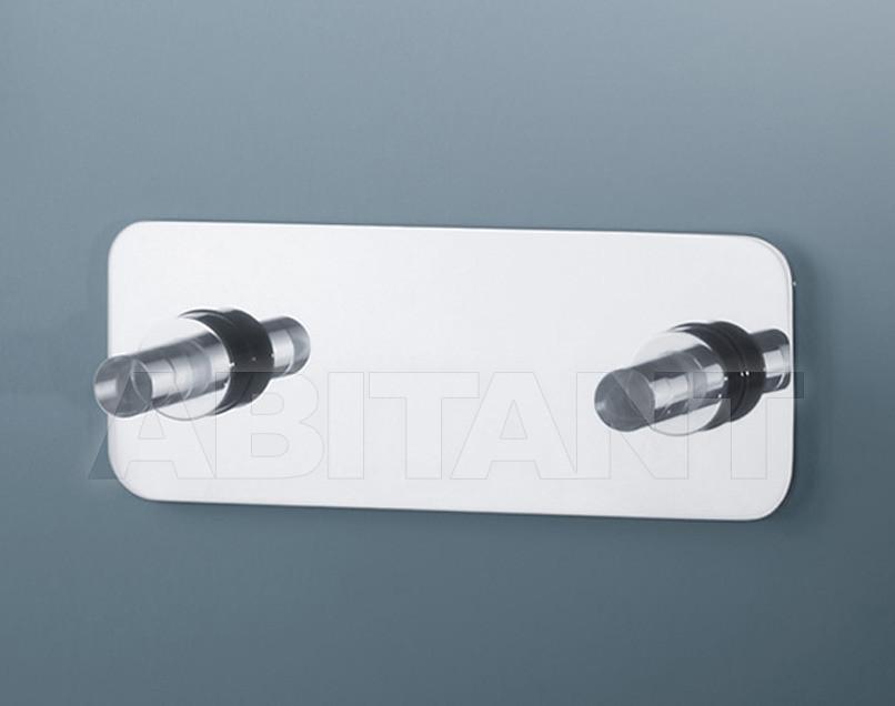 Купить Встраиваемые смесители Hego Waterdesign  2012 0FW00410