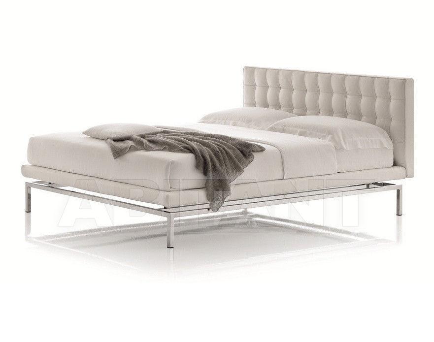Купить Кровать BED BOSS LOW Alivar Brilliant Furniture 9017S STANDARD