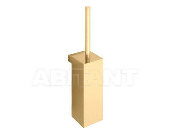 Купить Щетка для туалета Colombo Design Lulu B6207.gold