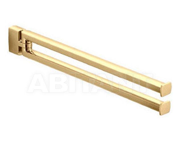 Купить Держатель для полотенец Colombo Design Lulu B6212.gold