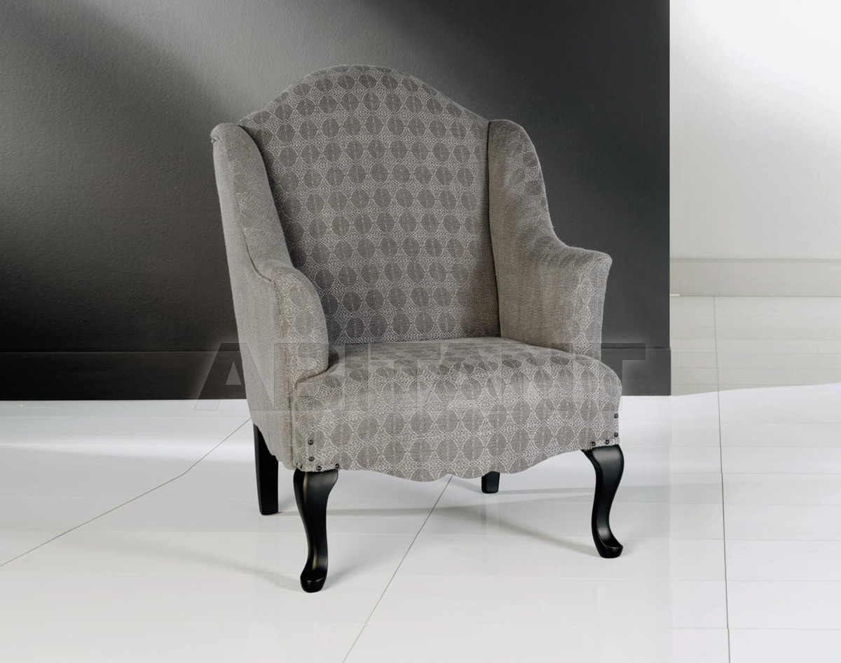 Купить Кресло Mobilsedia 2000 Srl Mobilsedia 2000 Duemila 506-P Retrò