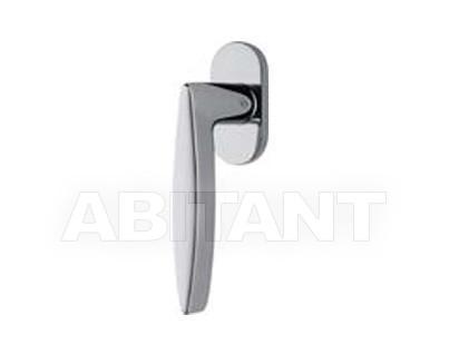 Купить Дверная ручка Colombo Design Maniglie GR12DKSM