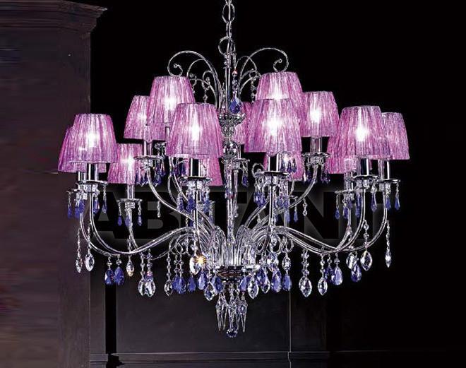 Купить Люстра Beby Group Violet 0118B02 1
