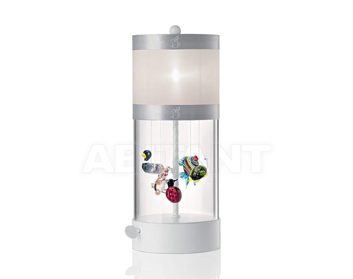 Купить Лампа настольная Beby Group The Joy Of Chikdhood. Light&living For Children 0125L01
