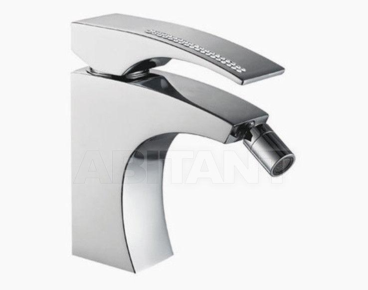 Купить Смеситель для биде Rubinetteria Porta & Bini Design 14120