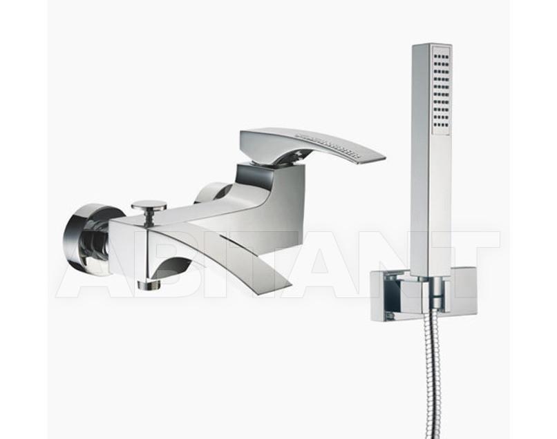 Купить Смеситель для ванны Rubinetteria Porta & Bini Design 14100