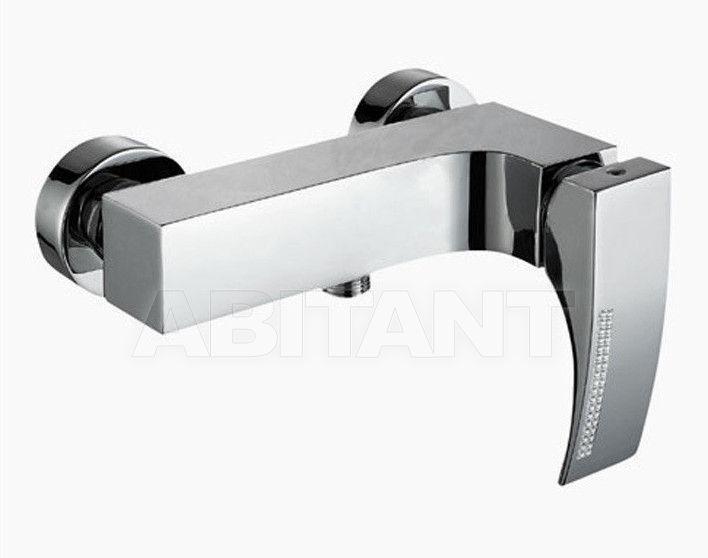 Купить Смеситель настенный Rubinetteria Porta & Bini Design 14141