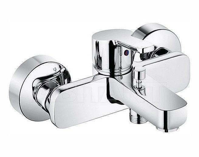 Купить Смеситель для ванны Kludi Logo Neo 376810575