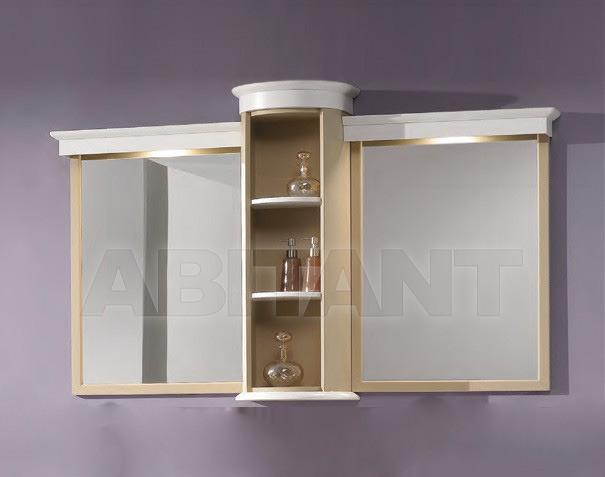 Купить Зеркало настенное Gaia Bathroomcollection SPdecor4LC