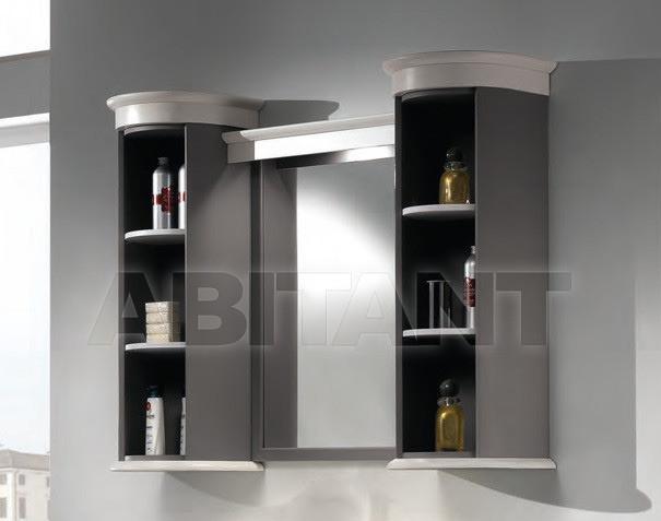 Купить Зеркало настенное Gaia Bathroomcollection SPdecor3LC