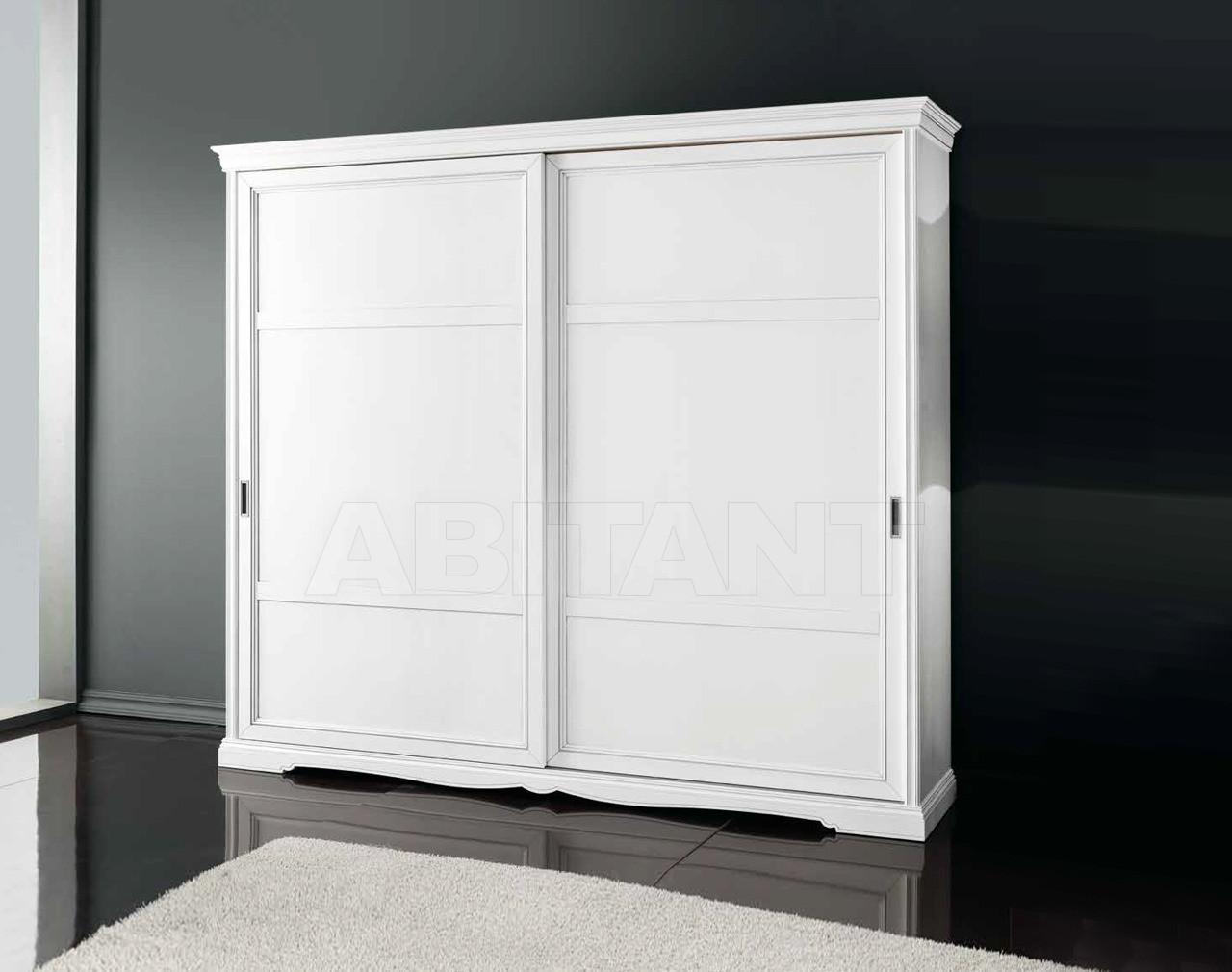 Купить Шкаф гардеробный Metamorfosi Classico Night 10-13