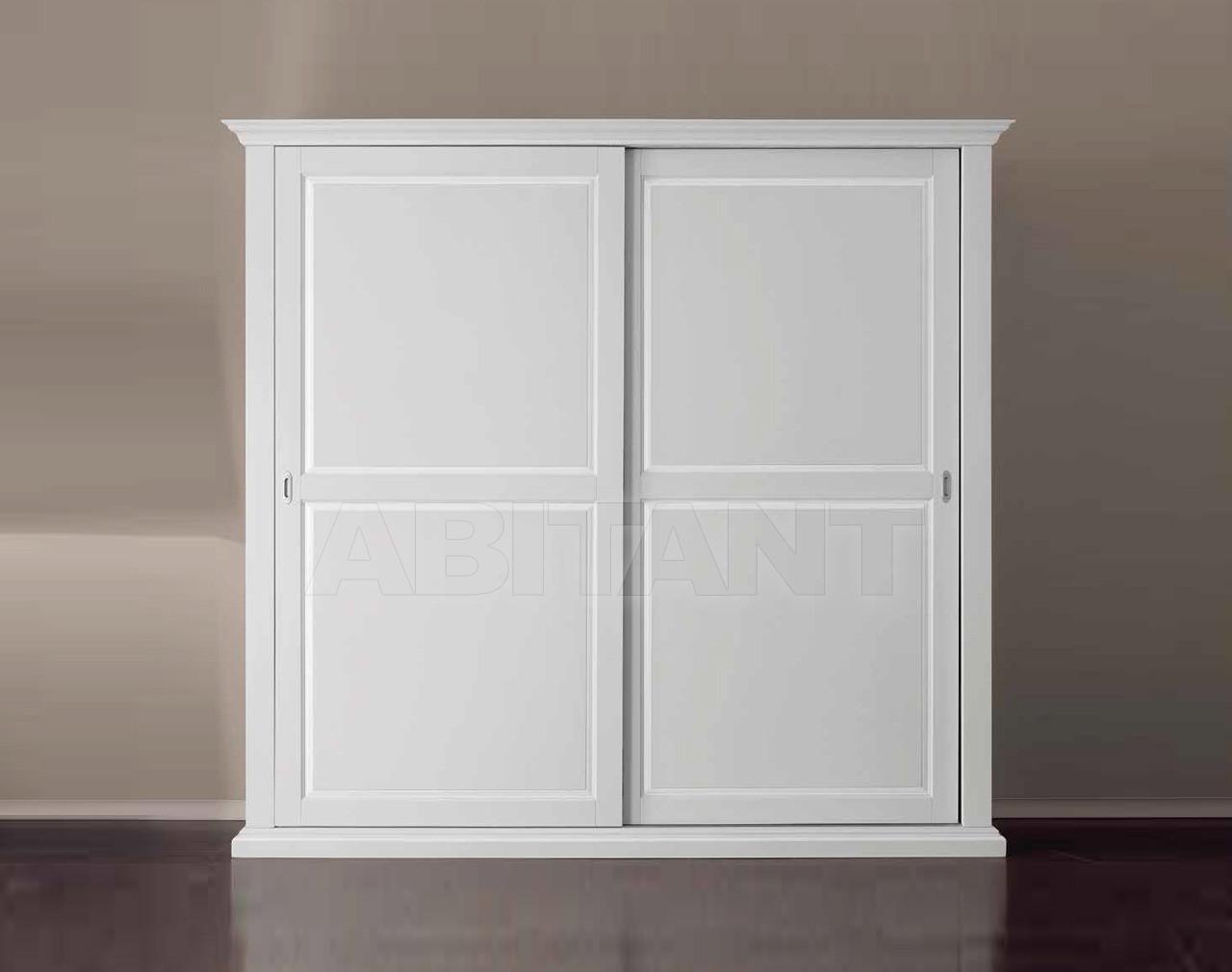 Купить Шкаф гардеробный Metamorfosi Classico Night 21-13