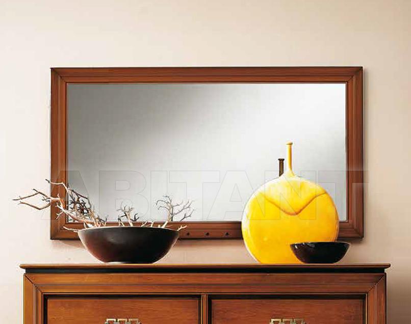 Купить Зеркало настенное Metamorfosi Classico Night 45-13 2